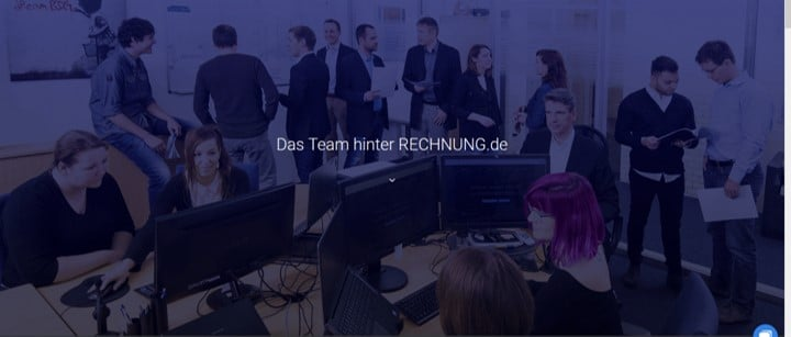 MMC Finance helps Decimo (Rechnung.de) to close several financings